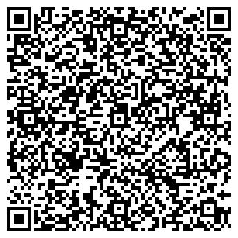 QR-код с контактной информацией организации Орбис-РТИ, ЧУП