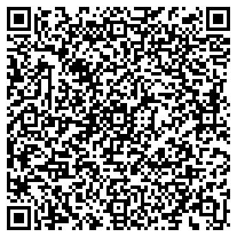 QR-код с контактной информацией организации Мивал СК ИУЧПТП
