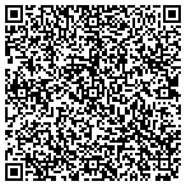 QR-код с контактной информацией организации Центр полимерных технологий, ООО