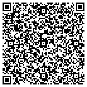 QR-код с контактной информацией организации Гарнет, УП