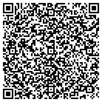 QR-код с контактной информацией организации АквилонАвто, ООО