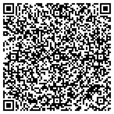 QR-код с контактной информацией организации ТехноХимЭкспорт, ООО