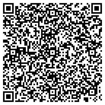 QR-код с контактной информацией организации БелВлатрекс, ООО