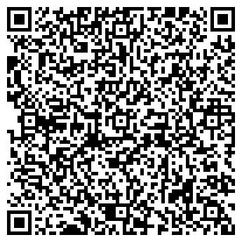 QR-код с контактной информацией организации ЛанаПласт, ОАО