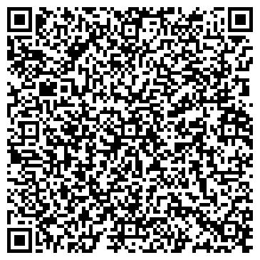 QR-код с контактной информацией организации Магазин Гарнизон