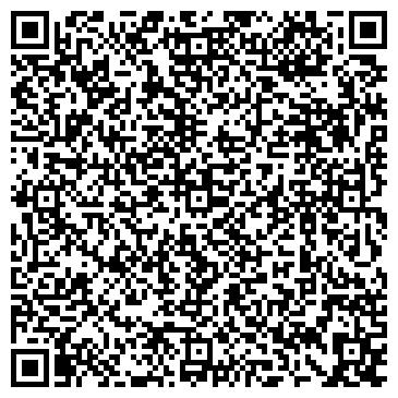QR-код с контактной информацией организации ООО «Донмашресурсы»