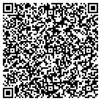 QR-код с контактной информацией организации Товариство з обмеженою відповідальністю Дністер Сервіс