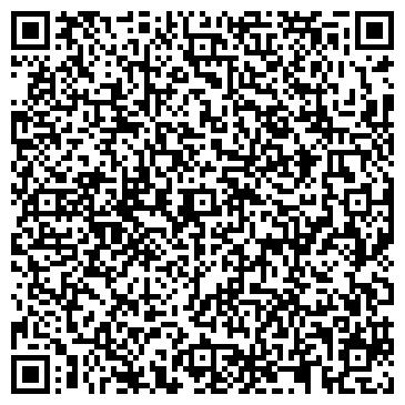 QR-код с контактной информацией организации УКРАГРОПРОМ