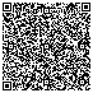 QR-код с контактной информацией организации Частное предприятие Аква Tехнология