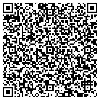 """QR-код с контактной информацией организации ООО """" Яшин"""""""
