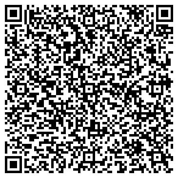 QR-код с контактной информацией организации Помпа — инструмент