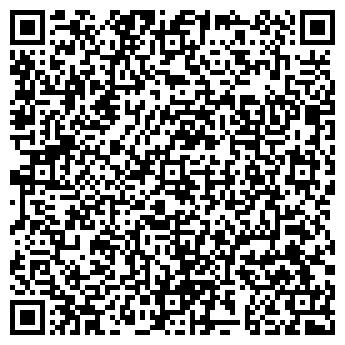 QR-код с контактной информацией организации Субъект предпринимательской деятельности akpp