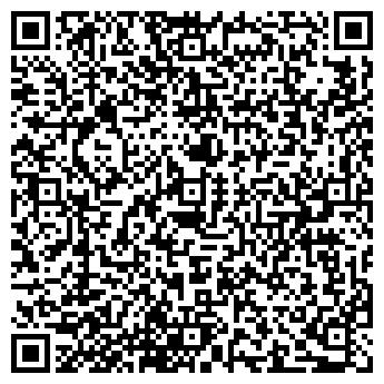 QR-код с контактной информацией организации КАССАНДРА-М