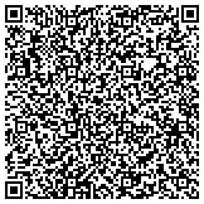 QR-код с контактной информацией организации ЮНИВЕРСАЛ ДИСТРИБУТИНГ, ВИННИЦКИЙ ФИЛИАЛ ДОЧЕРНЕГО ПРЕДПРИЯТИЯ (ВРЕМЕННО НЕ РАБОТАЕТ)
