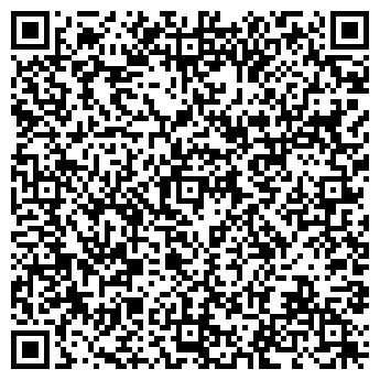 """QR-код с контактной информацией организации ООО ПКФ """"Асбон"""""""