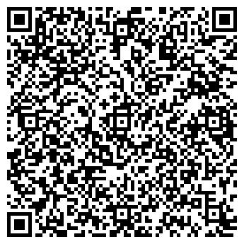 QR-код с контактной информацией организации Общество с ограниченной ответственностью ООО Юнитех Украина