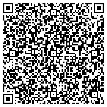 QR-код с контактной информацией организации Субъект предпринимательской деятельности БЦ Трейд