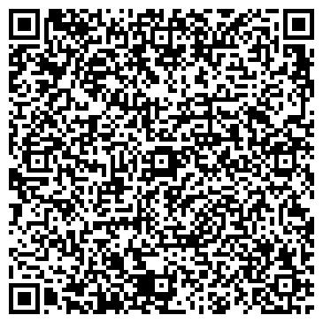 QR-код с контактной информацией организации ООО Линокор