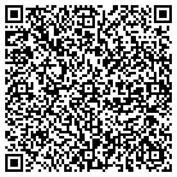 QR-код с контактной информацией организации ООО «АТИ-ПРОММАРКЕТ»