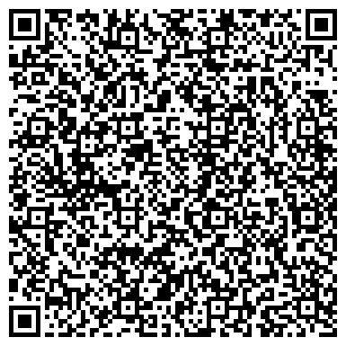 QR-код с контактной информацией организации ООО «Индустрия-Сервис»