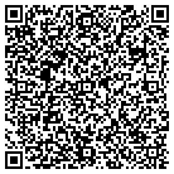 QR-код с контактной информацией организации BOBOtuning