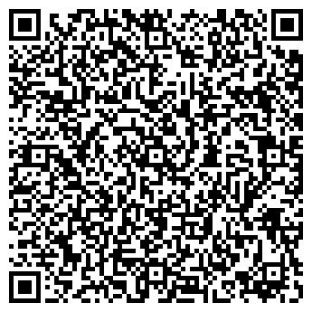 QR-код с контактной информацией организации Тепломаш