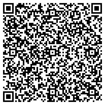 QR-код с контактной информацией организации Мидэлектро
