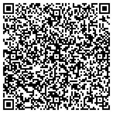 QR-код с контактной информацией организации ООО «Интер-Пласт Сервис»