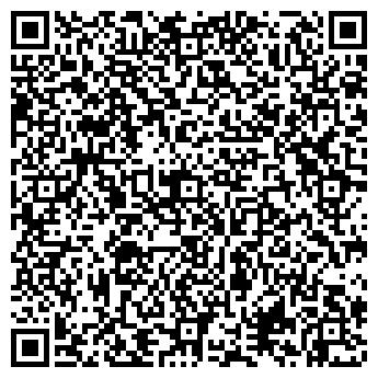 QR-код с контактной информацией организации ТОВ «Аверленд»