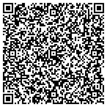 QR-код с контактной информацией организации ЧП Берцюх