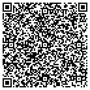 QR-код с контактной информацией организации ООО «Торгспецмаш»