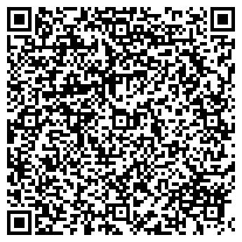 QR-код с контактной информацией организации ИП ФОП Семенов В.В.
