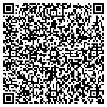 QR-код с контактной информацией организации ООО Агробизнес