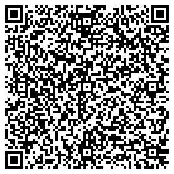 QR-код с контактной информацией организации Vitlus