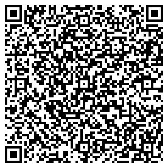 QR-код с контактной информацией организации ХОРС-ТЕЛЕКОМ, НПК, ООО