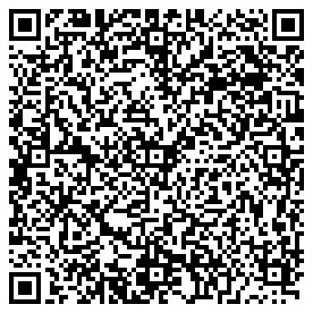 QR-код с контактной информацией организации Субъект предпринимательской деятельности ФОП Якименко Н. В.