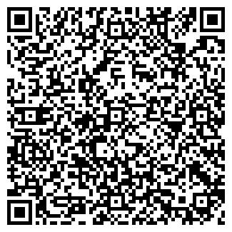 QR-код с контактной информацией организации Тепло-Быт