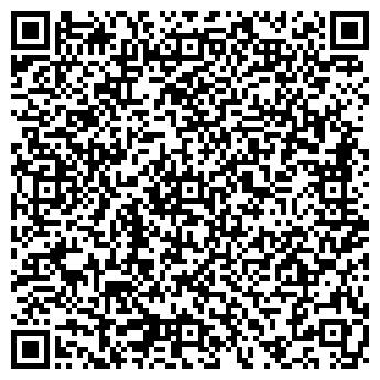 QR-код с контактной информацией организации ООО «Полтавхим»