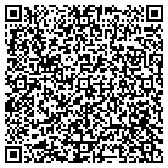 QR-код с контактной информацией организации @KATRIN@