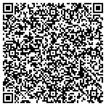 QR-код с контактной информацией организации Общество с ограниченной ответственностью ООО Пром-Индастри