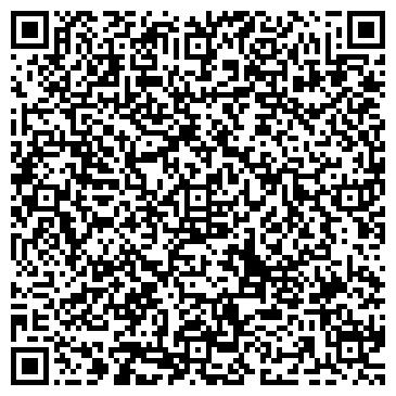 QR-код с контактной информацией организации ООО ПКФ «Гиалит»