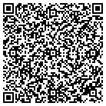 QR-код с контактной информацией организации ТЕХНОРОТАНГ