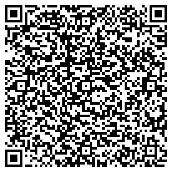 QR-код с контактной информацией организации Частное предприятие ЧП Иванов
