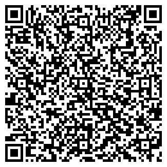 QR-код с контактной информацией организации ГАЙТЕР, ООО