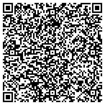 QR-код с контактной информацией организации Амальтея, ООО ТД