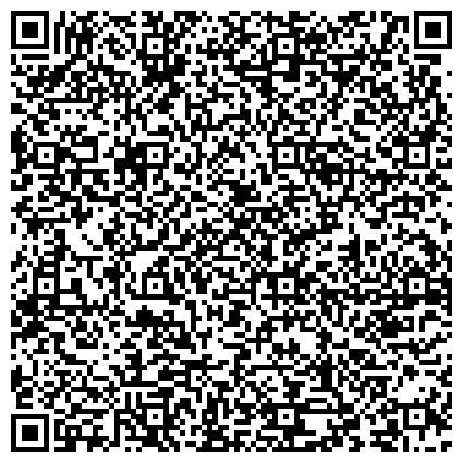 QR-код с контактной информацией организации Осмос, обратный осмос, осмос фильтр, EcoElement, Leader, Наша Вода, Aqualine, Raifil