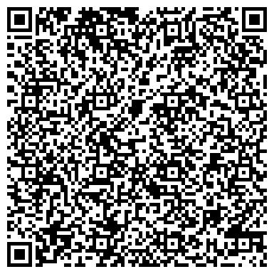 QR-код с контактной информацией организации Магазин упаковки Белая Орхидея, ЧП