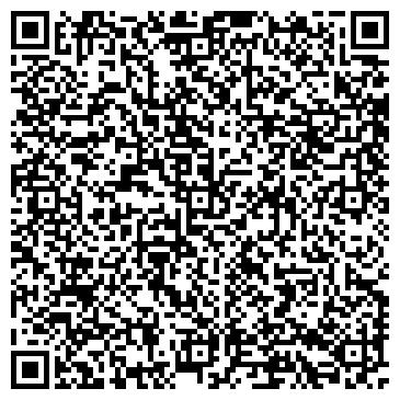 QR-код с контактной информацией организации Алд Трейд, ЧП