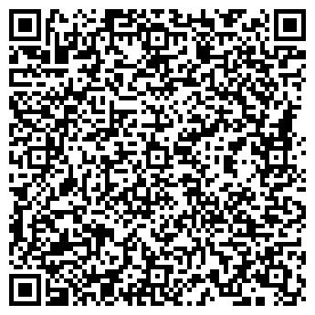 QR-код с контактной информацией организации Пожарсенал, ООО