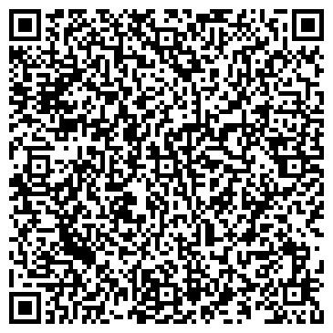 QR-код с контактной информацией организации Компания Итэр, ООО